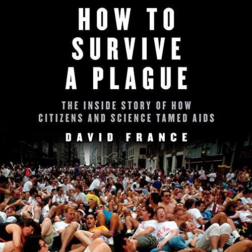 How to Survive a Plague Titelbild