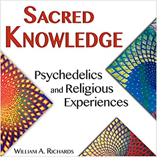 Sacred Knowledge audiobook cover art