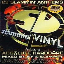 Absolute Hardcore (Mixed By Sy & Slipmatt)
