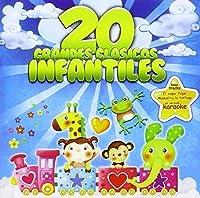 20 Grandes Clasicos Infantiles