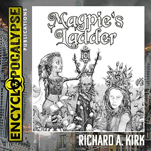 Magpie's Ladder cover art