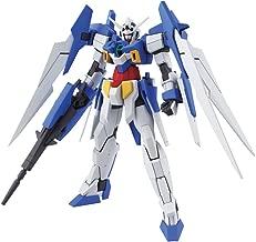 Bandai Hobby #10 Gundam Age-2 Normal Gundam Age 1/144 - High Grade Age