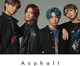 【Amazon.co.jp 限定】OWV 1st 写真集 Asphalt Amazon限定カバーVer. (ヨシモトブックス)