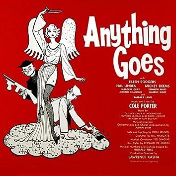 Anything Goes (Original Soundtrack Recording)