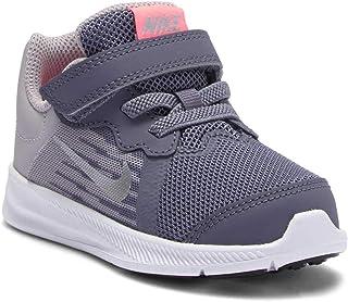Nike Boy's Downshifter 8 (TDV) Running Shoes