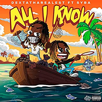 All I Know (Remix)