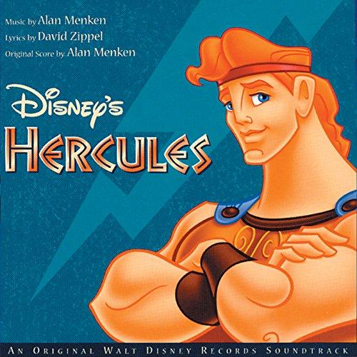 Hercules (Original Motion Picture Soundtrack)