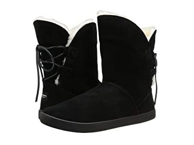 Koolaburra by UGG Shazi Short (Black) Women