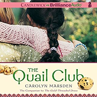 The Quail Club cover art