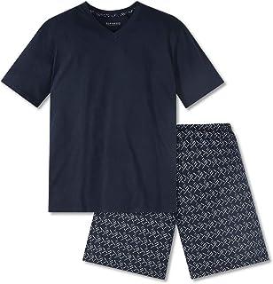 Schiesser V-Ausschnitt Conjuntos de Pijama para Hombre