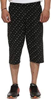 Vimal Men's Cotton Blended Shorts