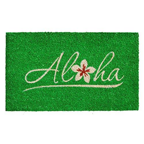 Calloway Mills 121491729 Aloha Doormat, 17' x 29'