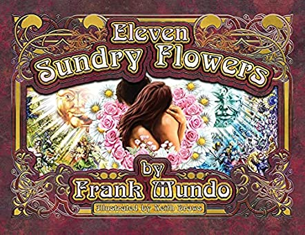 Eleven Sundry Flowers