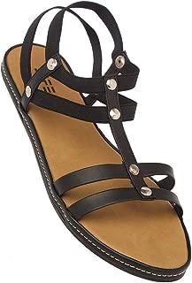 Life Womens Casual Wear Slip On Flats_Black