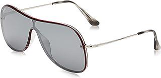 نظارة شمسية شيلد من راي بان طراز RB4311N