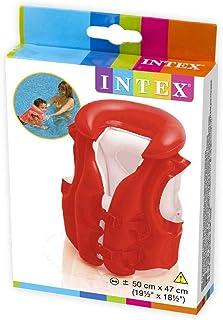 Intex Deluxe Swim Vest Pool