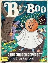Best halloween alphabet book Reviews