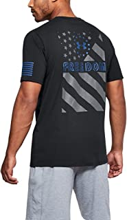 Men's Freedom Express Flag t