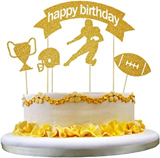 Best birthday cake football with name Reviews