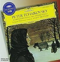 Tchaikovsky: Symphonies Nos. 4-6 by Mravinsky & Leningrad Po (2009-11-11)