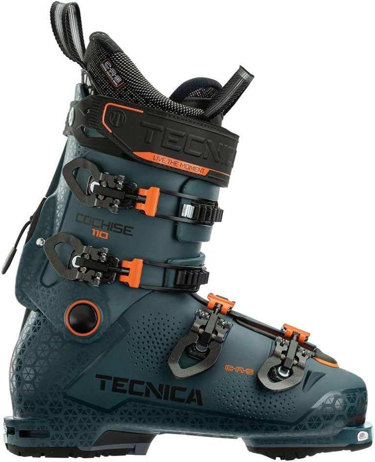 Ranking TOP18 Tecnica Cochise 110 DYN Year-end annual account Ski GW Boots