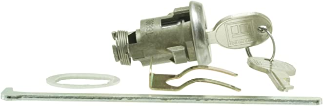 ACDelco D1425B Professional Trunk Lock with Key