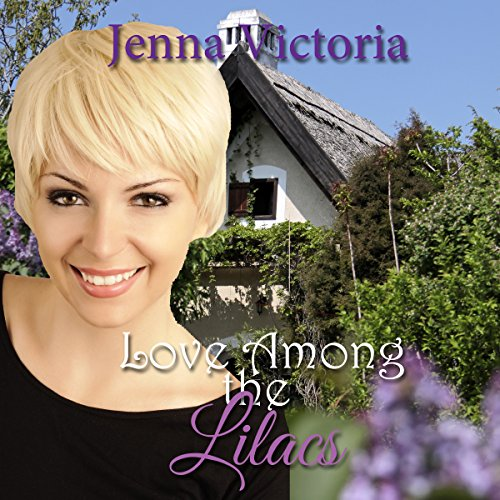 Love Among the Lilacs audiobook cover art