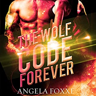 The Wolf Code Forever cover art