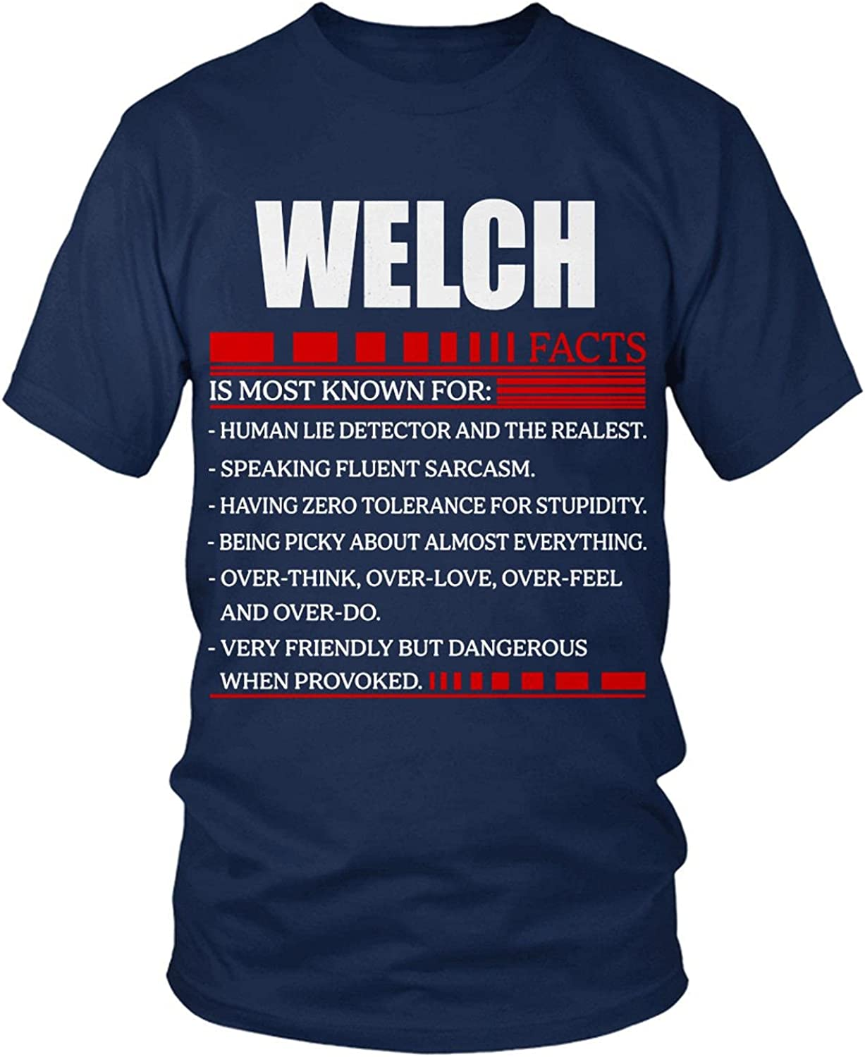 Arlington Mall Selling rankings IMIZI Welch Shirt for Sale Gifts 42 Tshirt The