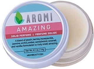 aromi perfume