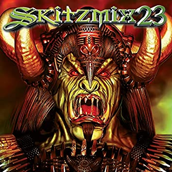 Skitzmix 23