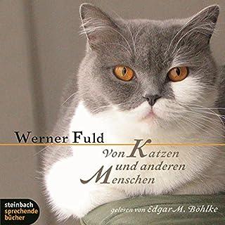 Von Katzen und anderen Menschen Titelbild