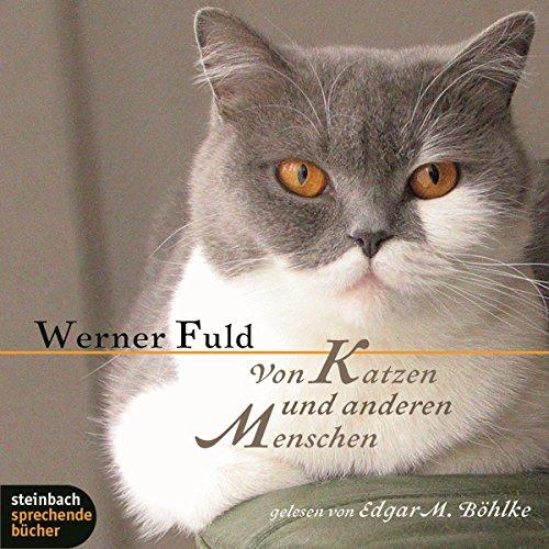 Von Katzen und anderen Menschen audiobook cover art