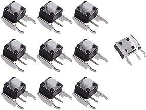 Onyehn 10pcs Replacement LB RB Switch Bumper Joystick Button Repair Parts for Xbox 360 Controller
