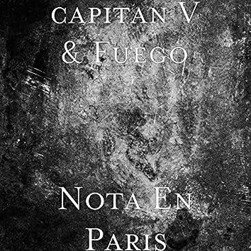 Nota en Paris