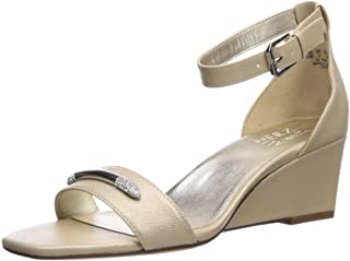 Naturalizer ZENIA2 womens Wedge Sandal