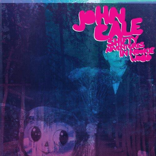 ジョン・ケイル