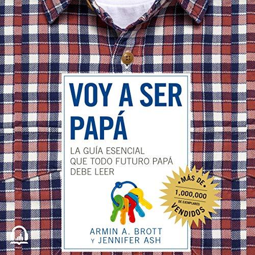 Voy a ser papá [The Expectant Father] Titelbild