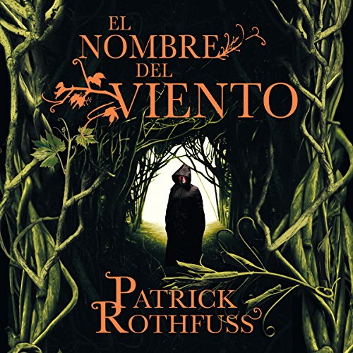 El nombre del viento [The Name of the Wind] cover art