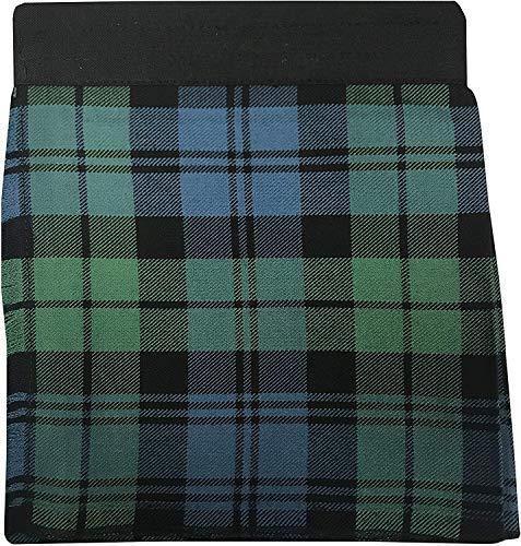 Campbell Kilt pour bébé Motif tartan écossais Âge 0-24 mois