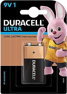 Duracell MN1604B1U 9V Alkaline Duracell Battery