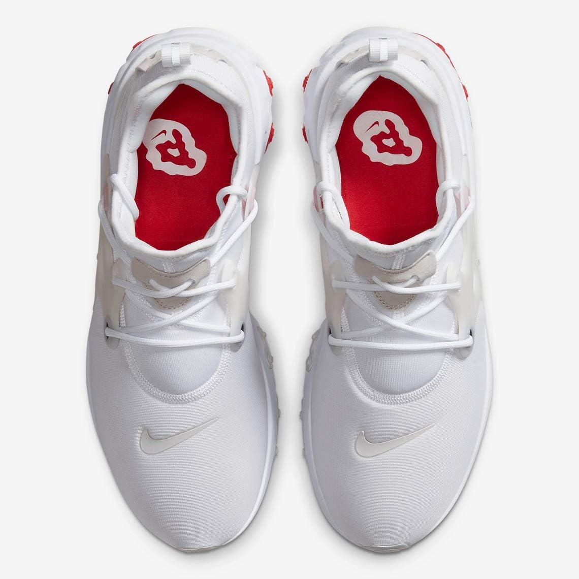 Amazon.com | Nike Men's React Presto Running Shoes | Road Running