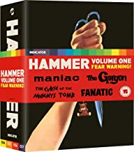 Hammer Volume One: Fear Warnin