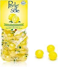 perle di sole lemon candies