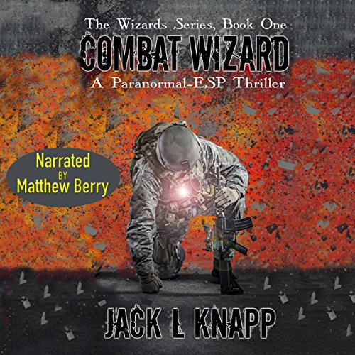Combat Wizard cover art