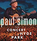 The Concert in Hyde Park von Paul Simon