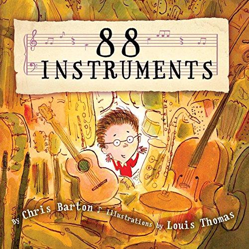 3. 88 Instruments