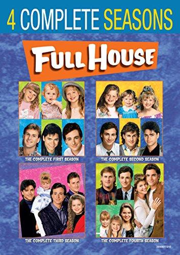 full house season 1 disk 4 - 1