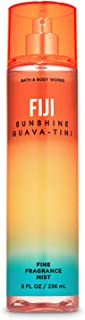 Bath and Body Works FIJI - SUNSHINE GUAVA-TINI Fine Fragrance Mist 8 Fluid Ounce (2020 Limited Edition)