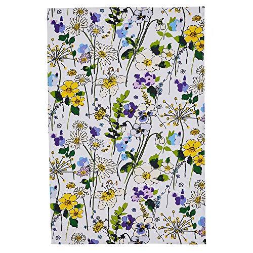 Ulster Weavers Tea Towel Wildflower Cotton